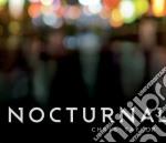 Chris Taylor - Nocturnal cd musicale di Taylor Chris