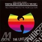 Wu-tang meets the indie cd musicale di Kruger Dreddy
