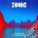 (LP VINILE) Rituels d'un nouveau monde lp vinile di Zombie Zombie