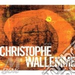 Christophe Wallemme - Namaste cd musicale di WALLEMME CHRISTOPHE
