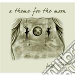 Luigi Rubino - A Theme For The Moon cd musicale di Luigi Rubino