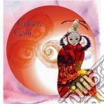 Crista Galli - Hayaku cd musicale di Crista Galli