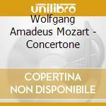 Mozart,wolfgang Amadeus - Concertone cd musicale