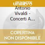 Vivaldi - Concerti A Quattro Violini. cd musicale