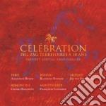 Celebration zig zag 10 anni cd musicale di Artisti Vari