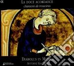 La Doce Acordance - Diabolus In Music cd musicale di La doce accordance