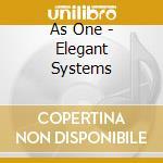 ELEGANT SYSTEMS cd musicale di DEGIORGIO KIRK