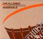 ALLENKO BROTHERHOOD ENSEMBLE cd musicale di ALLENKO BROTHEROOD E