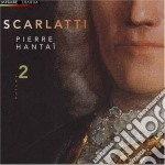 Scarlatti Domenico - Sonate, Vol.2 cd musicale di Domenico Scarlatti
