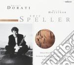 Dorati Antal / Holliger Heinz - Duo Concertant, 5 Pieces, Trittico cd musicale di Antal Dorat