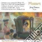 Mozart Wolfgang Amadeus - Fantasie Kv396, Kv 475  Concerto N.8 Kv246 'lützow-konzert', Concerto N.27 Kv595  - Demus Jorg  Pf/collegium Aureum cd musicale di Wolfgang ama Mozart