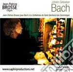 Bach J.S. - Fantasia E Fuga Bwv 542, Toccata, Adagio E Fuga Bwv 564, Preludio E Fuga Bwv 544 cd musicale di Bach johann sebasti