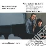 Meyer-olbersleben Max / Bonis Mélanie - Perles Oubliées De La Flûte: Fantasia-sonata Op.17  - Moragues Michel  Trav/kyoko Nojima, Pianoforte cd musicale di M Meyer-olbersleben