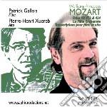 Duo k 423, k 424; brani dal flauto magic cd musicale di Wolfgang ama Mozart