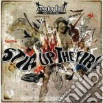 Hell Doctor - Stir Up The Fire cd musicale