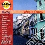 Colon, Willie - Salsa L?Gende cd musicale di Willie Colon