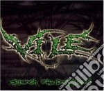 Vile - Stench Of The Deceased cd musicale di VILE