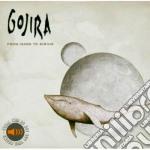 Gojira - From Mars To Sirius cd musicale di GOJIRA