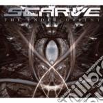 Scarve - The Undercurrent cd musicale di SCARVE