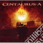 Centaurus-a - Side Effects Expected cd musicale di CENTAURUS-A
