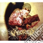 Aborted - Goremageddon cd musicale di ABORTED