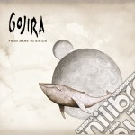 Gojira - From Mars To Sirius cd musicale di GOJIRA