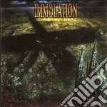 Unholy cult cd musicale di IMMOLATION