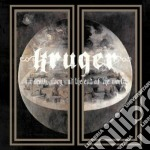 Kruger - For Death, Glory & The End Of The World cd musicale di KRUGER