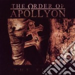 The flesh cd musicale di T Order of apollyon