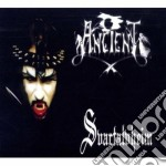 Ancient - Svartalvheim cd musicale di Ancient