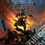 Katana - Heads Will Roll cd musicale di Katana
