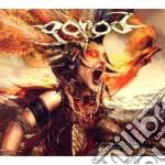 Gorod - A Perfect Absolution cd musicale di Gorod