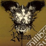Ruins - Place Of No Pity cd musicale di Ruins