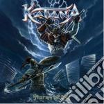 Katana - Storms Of War cd musicale di Katana