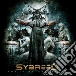 Sybreed - God Is An Automaton cd musicale di Sybreed