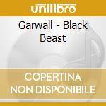 Black beast +dvd cd musicale