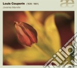 Jovanka Marville - Couperin: Harpsichord Works cd musicale di COUPERIN LOUIS