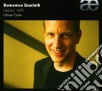 Domenico Scarlatti - Napoli 1685 cd musicale di SCARLATTI