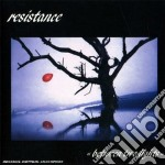 BETWEEN TWO LIGHTS                        cd musicale di RESISTANCE