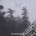 Krohm - The Haunting Presence cd musicale di Krohm