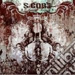 S-core - Gust Of Rage cd musicale di S-CORE