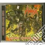 Hirax - Noise Chaos War cd musicale di HIRAX