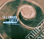 Telemann Georg Philip - Sonate E Concerti cd musicale di TELEMANN GEORG PHILI