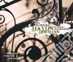 Haydn Franz Joseph - Concerto Per Violino Hob.viia:4, Concerto Per Violoncello Hob.viib:1 cd musicale di HAYDN FRANZ JOSEPH