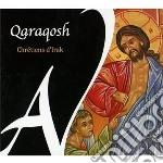 Iraq - qaraqosh chants chretiens (canti cd musicale di Miscellanee
