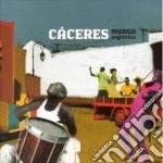 Caceres - Murga Argentina cd musicale di CACERES