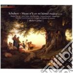 Schubert Franz - Messa N.6 D 950 cd musicale di Franz Schubert