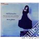 Mendelssohn Felix - Romanze Senza Parole, Fantasia Op.28