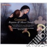 Gounod Charles - Requiem, Messe Chorale cd musicale di Charles Gounod