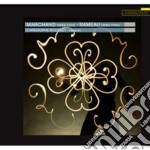 Louis Marchand - Musica Per Clavicembalo cd musicale di Louis Marchand